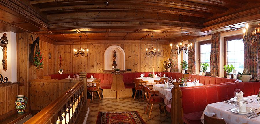 Hotel Kristall, Mayrhofen, Austria - Restaurant.jpg
